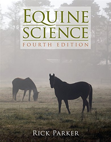 9781111138776: Equine Science, 4th Edition