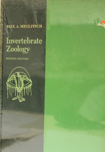 9781111139292: Invertebrate Zoology 2ND Edition