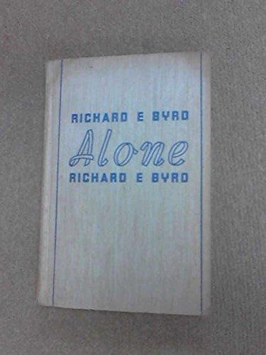 9781111141097: Alone