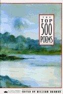 The Top 500 Poems: Harmon, William