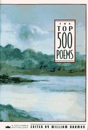 9781111143572: The Top 500 Poems