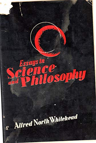9781111157043: Essays in science and philosophy