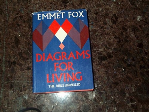 9781111162191: Diagrams For Living - The Bible Unveiled