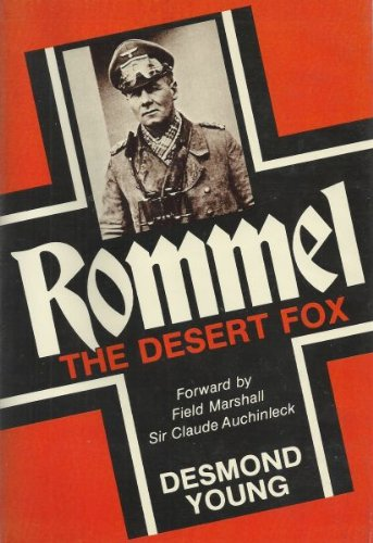 9781111163204: Rommel, the desert fox
