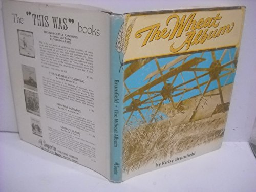 The Wheat Album: Kirby BRUMFIELD