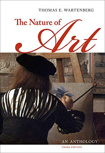 9781111186524: The Nature of Art: An Anthology