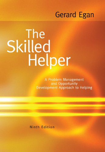 9781111194611: Bundle: The Skilled Helper, 9th + Exercises in Helping Skills + Helping Professions Learning Center 2-Semester Printed Access Card + Skilled Helping Around the World