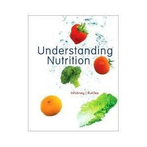 9781111211370: Understanding Nutrition