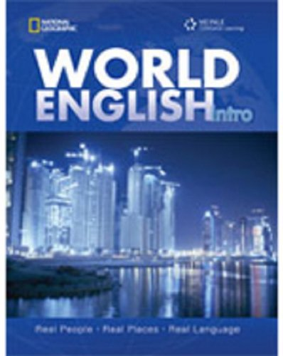 9781111217716: World English Middle East Edition Intro: Workbook