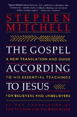 9781111219109: Gospel According To Jesus