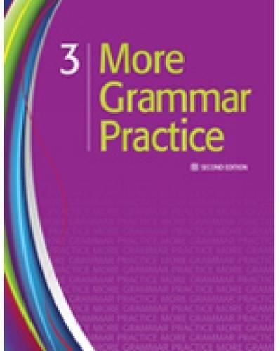 More Grammar Practice 3: Heinle