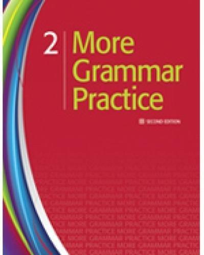 More Grammar Practice 2: Heinle