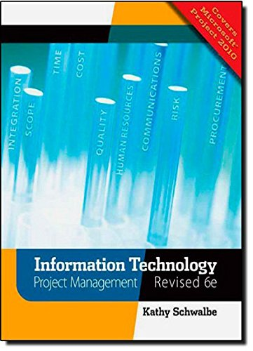 9781111221751: Information Technology Project Management, Revised (with Premium Online Content Printed Access Card)