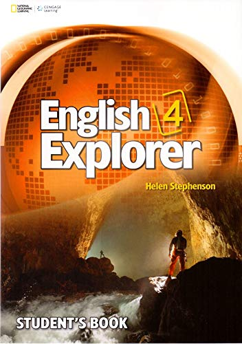 9781111223045: English Explorer 4. Student's Book