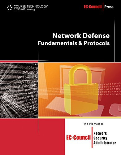 9781111224363: Bundle: Network Defense: Fundamentals and Protocols + Network Defense: Security Policy and Threats + Network Defense: Perimeter Defense Mechanisms + ... Systems + Network Defense: Security and V