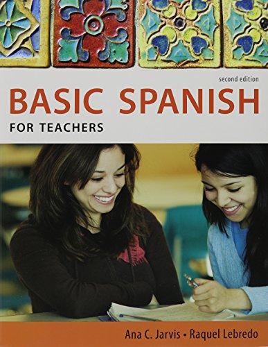 9781111226572: Bundle: Basic Spanish: The Basic Spanish Series, 2nd + Spanish for Teachers: Basic Spanish Series, 2nd + Resource Center 3-Semester Printed Access Card