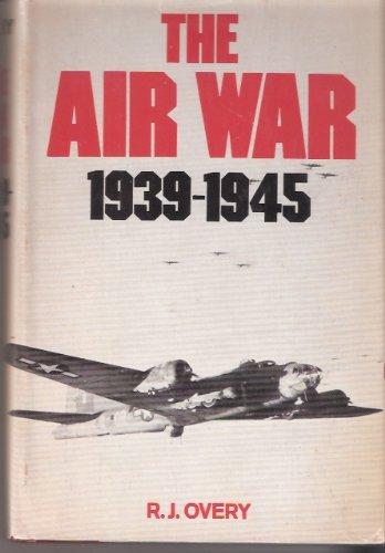 9781111243074: The Air War 1939-1945