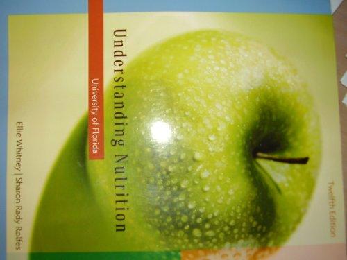 9781111297220: Understanding Nutrition (Acp)