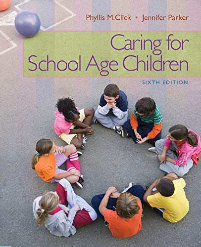 9781111298135: Caring for School-Age Children