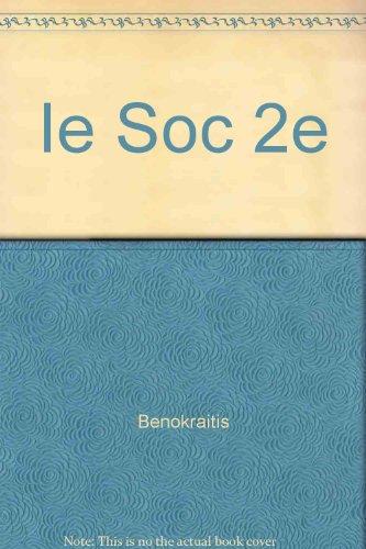 9781111301484: Ie Soc 2e