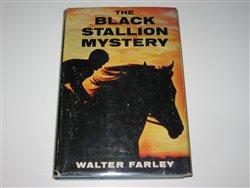 9781111301712: The Black Stallion Mystery (Black Stallion Series, 13)