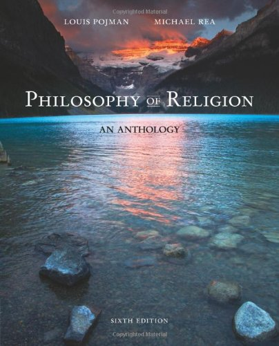 9781111305444: Philosophy of Religion: An Anthology