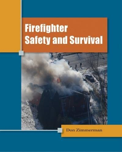 9781111306601: Firefighter Safety and Survival