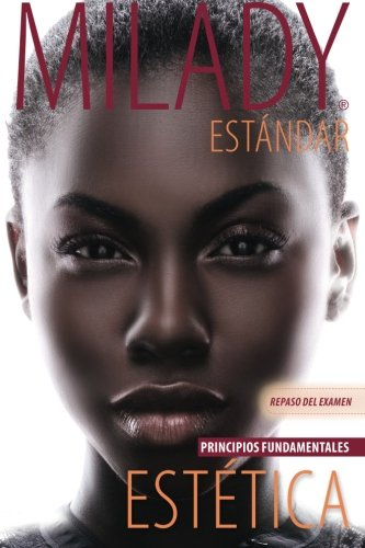 Spanish Translated Exam Review for Milady Standard Esthetics: Fundamentals (1111306931) by Milady