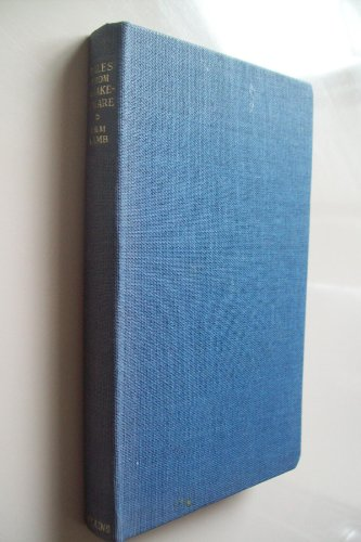 9781111307240: Tales from Shakespeare