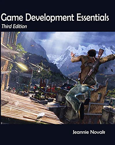 9781111307653: Game Development Essentials: An Introduction