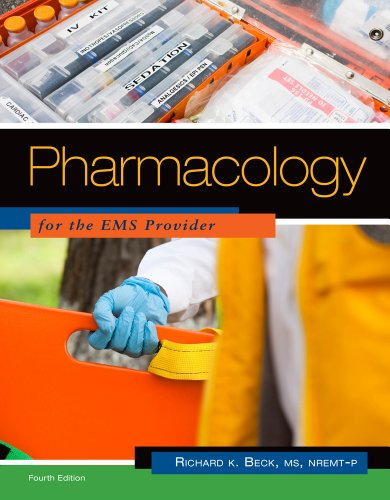 9781111307691: Pharmacology for the EMS Provider