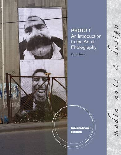 9781111307721: Photo 1: An Introduction to the Art of Photography