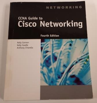 9781111308117: Ise Ccna Guide to Cisco Networking Funda