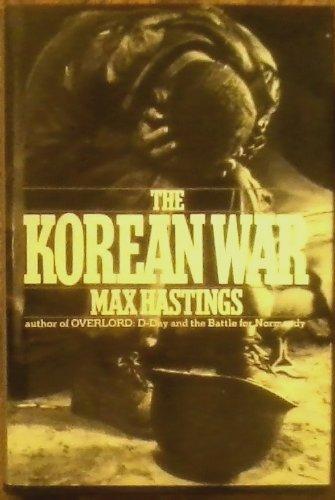 9781111308605: The Korean war