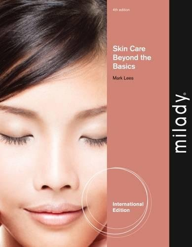 9781111309367: Skin Care: Beyond the Basics, International Edition