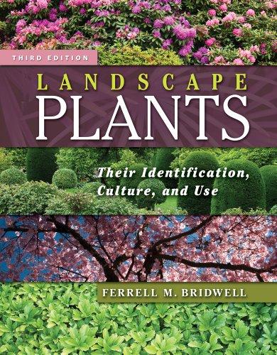 9781111309435: Landscape Plants