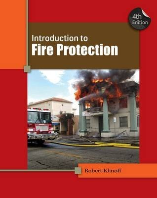 9781111309916: Introduction to Fire Protection