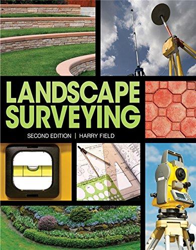 9781111310608: Landscape Surveying