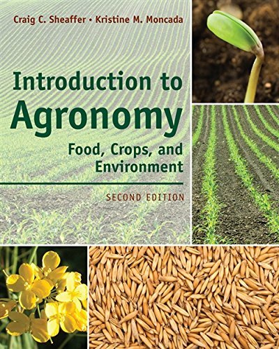 9781111312336: Introduction to Agronomy: Food, Crops, and Environment