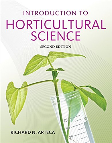 9781111312794: Introduction to Horticultural Science