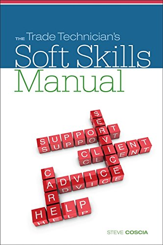 9781111313814: The Trade Technician's Soft Skills Manual (MindTap Course List)