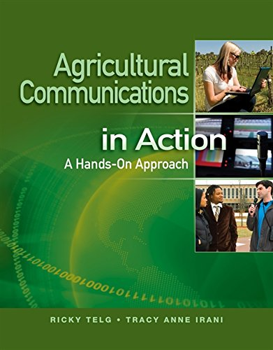 Agricultural Communications in Action: Telg