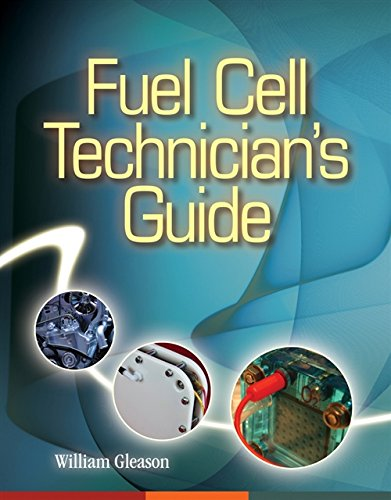 9781111318208: Fuel Cell Technician's Guide (Go Green with Renewable Energy Resources)