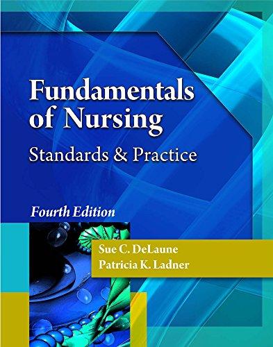9781111319465: Fundamentals of Nursing (Book Only)