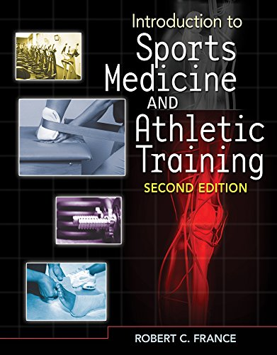 9781111319854: Introduction to Sports Medicine and Athletic Training (Book Only)