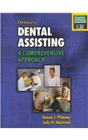 9781111319984: Delmar's Dental Assisting: A Comprehensive Approach (Book Only)