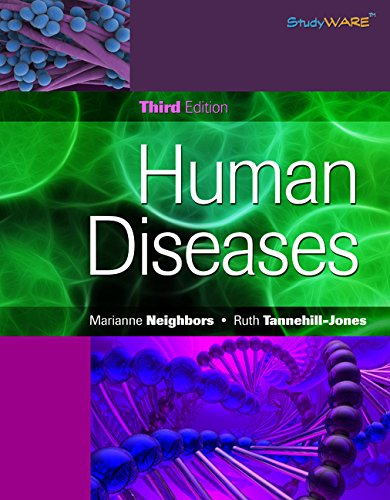 9781111320027: Human Diseases (Book Only)