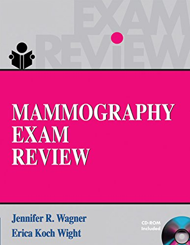 9781111320577: Delmar's Mammography Exam Review (Book Only)