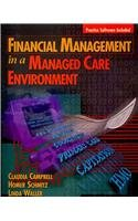 9781111320584: Financial Management in a Managed Care Environment (Book Only) (Delmar's Health Information Management Series)