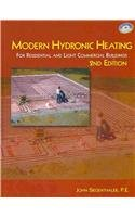 9781111321550: Modern Hydronic Heating: For Residential and Light Commercial Buildings (Book Only)